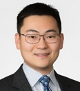 Photo of Kevin J. Zhao