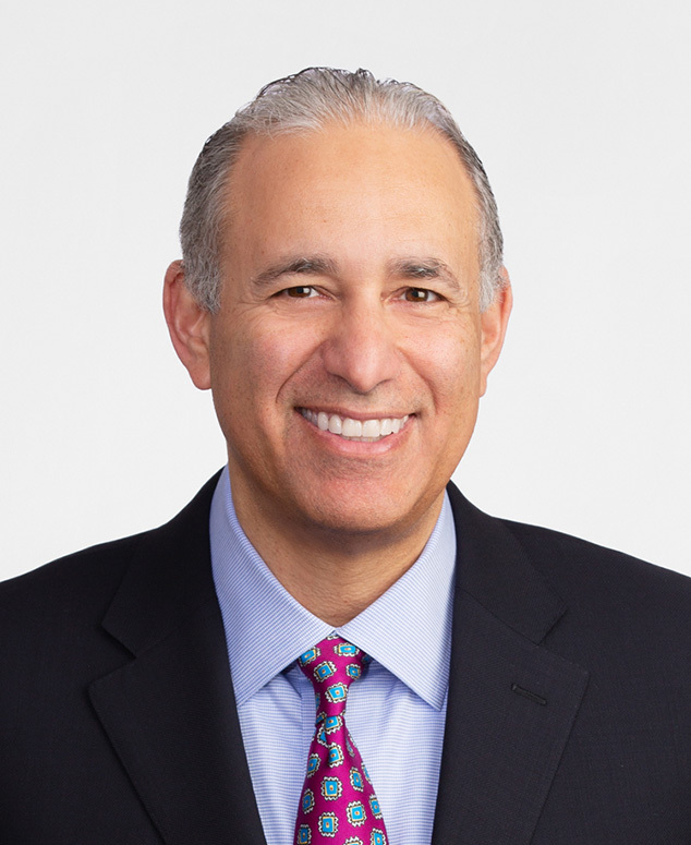 Photo of Jonathan A. Koff