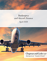 Bankruptcy and Aircraft Finance