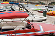 Pleasure Boat Financing Company