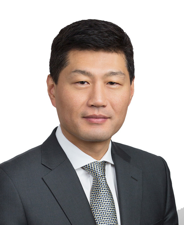 Photo of Joon P.  Hong