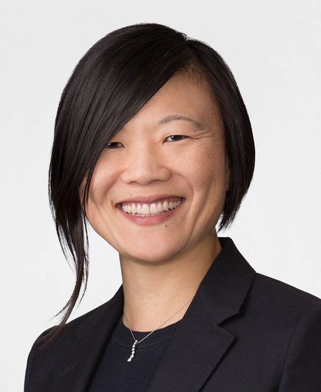 Photo of Catherine  Choo