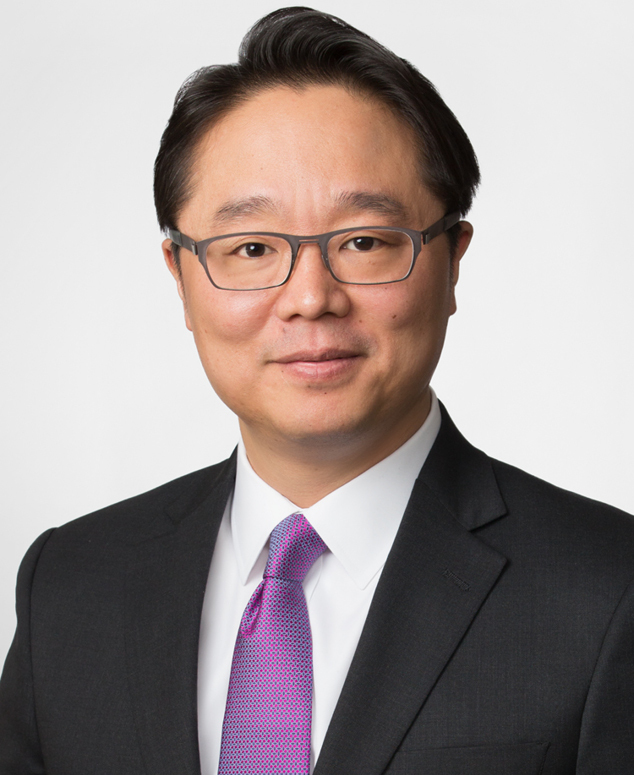 Photo of Samuel S. Yoo