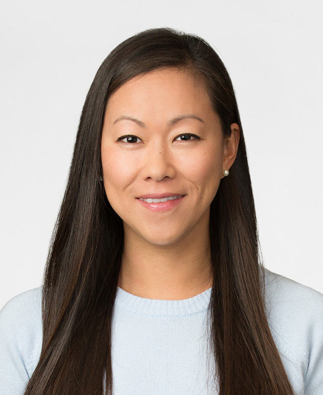Photo of Melissa S. Ahn