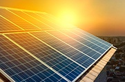 Marketplace Lending Facility for Solar Panels